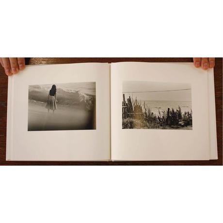 谷口昌良『写真少年 1973-1979 谷口昌良 写真集 THE BLUE PERIOD 1973-1979』