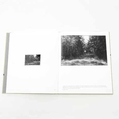 古屋誠一『Staatsgrenze 1981-1983』