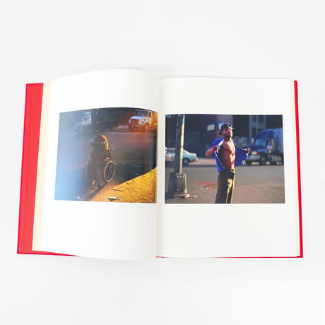 Paul Graham『THE WHITENESS OF THE WHALE』