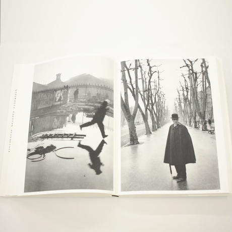 Henri Cartier-Bresson『The Decisive Moment 』