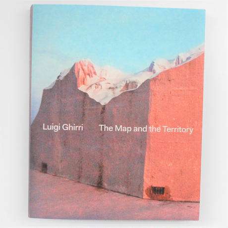 Luigi Ghiri『The Map and the Territory』