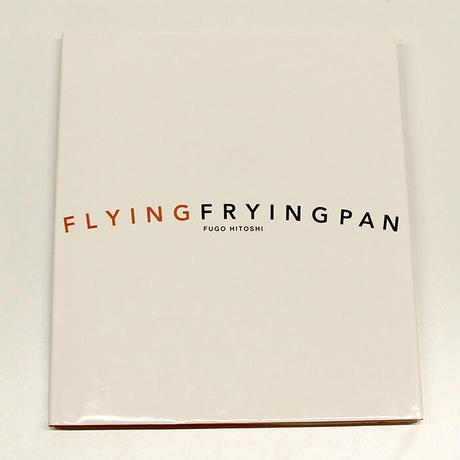 普後均『Flying Frying Pan』(サイン入り)