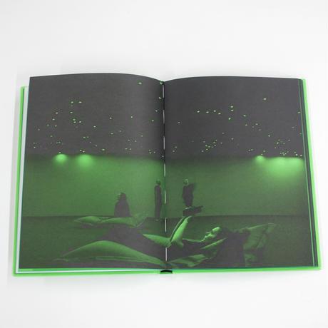 Tatsuo Miyajima『SKY OF TIME』