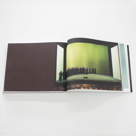 Wolfgang Tillmans『TODAY IS THE FIRST DAY』