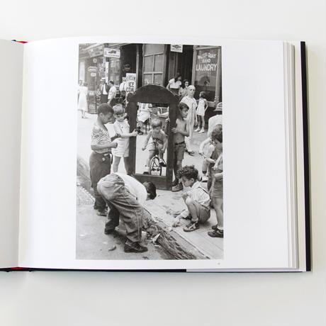 Helen Levitt『A WAY OF SEEING』