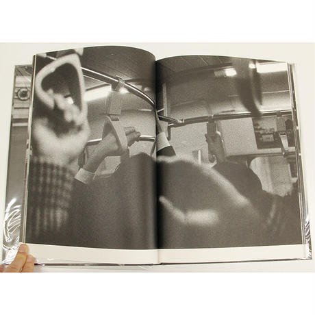 村上仁一『地下鉄日記』(サイン入り)
