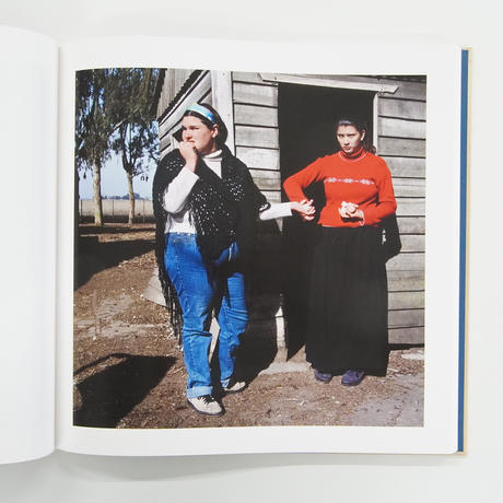 Alessandra Sanguinetti『THE ADVENTURES OF GUILLE AND BELINDA AND THE ILLUSION OF AN EVERLASTING...