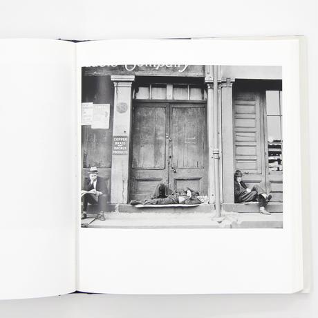 WALKER EVANS『AMERICAN PHOTO-GRAPHS』