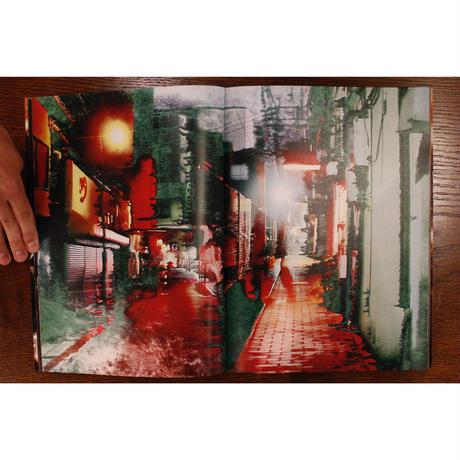 Jean-Vincent Simonet『IN BLOOM』