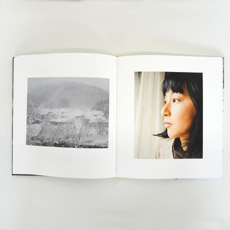 野村恵子『Otari - Pristine Peaks』(サイン入)