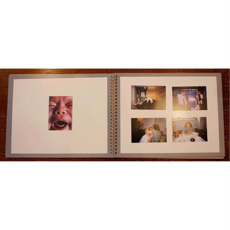 谷口昌良『写真少年 1988-2011 生活と写真、そしてHome 谷口昌良 PHOTO-BOY 1988-2011 Life, Photography, and Home』