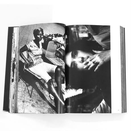 北島敬三『EUROPEAN DIARY 1983-1984』