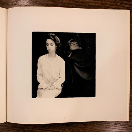 Francesca Woodman『I'm trying my hand at Fashion Photography』