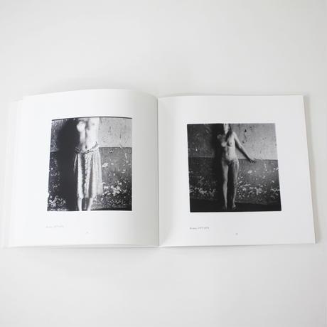 Francesca Woodman『Photographs 1975-1980』