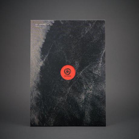 (限定商品)書籍:五体の機械
