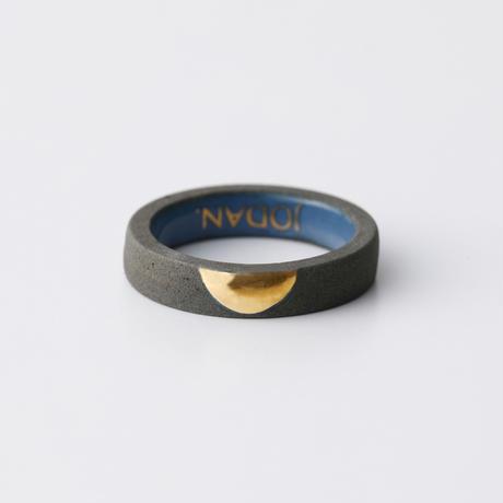 aroma ring___Dark Gray(half moon)