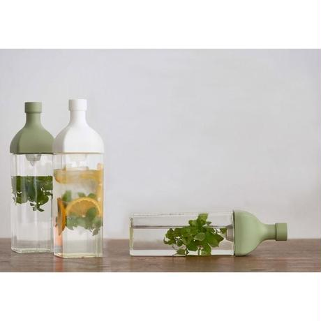 KAKU  フィルターインボトル Sage Green 1.5l