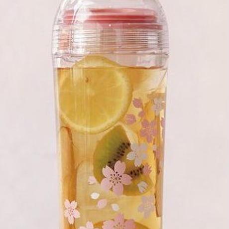 限定 桜ポータブルボトル 400ml