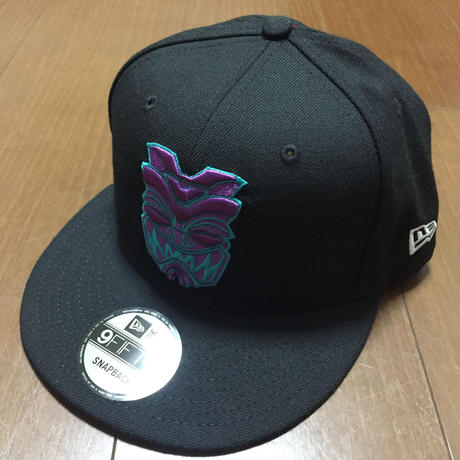 FMHI 3.0AKUA GRAPE Hat