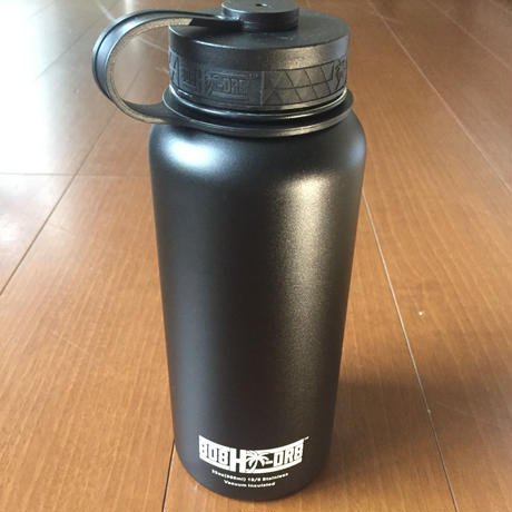FMHI x FMHI JAPAN JAPAN EXCLUSIVE Flask by 808HI-DR8(Black Sand)