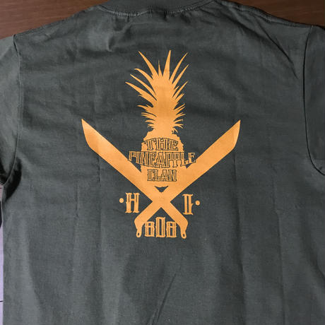 "FMHI  ""OG BIG AKUA & OG SWORD UNDEFEATED"" Shirt"