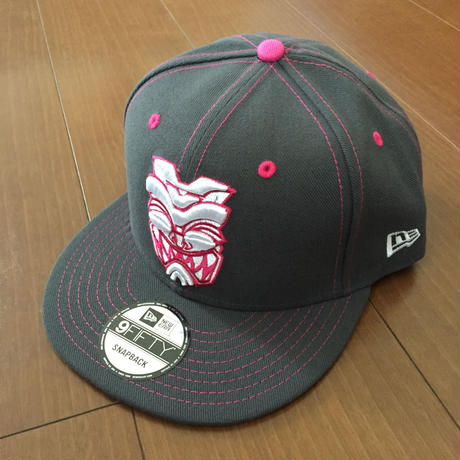 "FMHI 3.0 AKUA GRY/PNK JAPAN EXCLUSIVE ""SAKURA""  HAT"