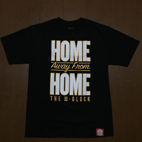 FMHI HOME AWAY FROM HOME Tee