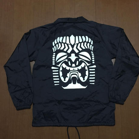 FMHI KU SEASON Wind Breaker(Black)