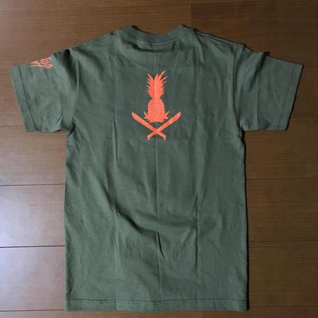 "FMHI  ""3.0 AKUA PAKALOLO"" Shirt"