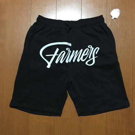 FMHI Half Jogger Shorts