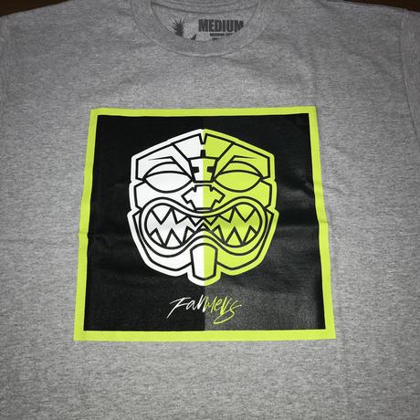"FMHI  ""GRAY MAX NEON"" Shirt"