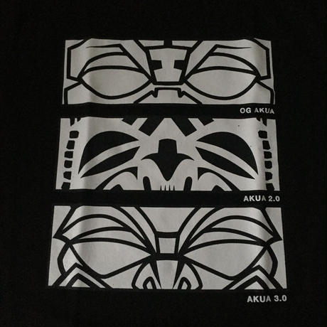 "FMHI ""FLU GAME AKUA BOX""  TEE"