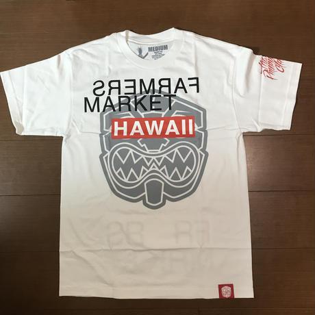 """FMHI  """"MESA FARMERS"""" Shirt White"""