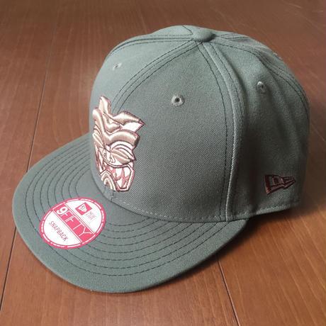 FMHI 3.0AKUA KHAKI Hat