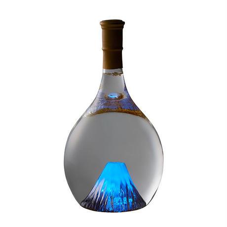 富士の酒 飛竜乗雲 純米大吟醸(風呂敷:波裏に富士)
