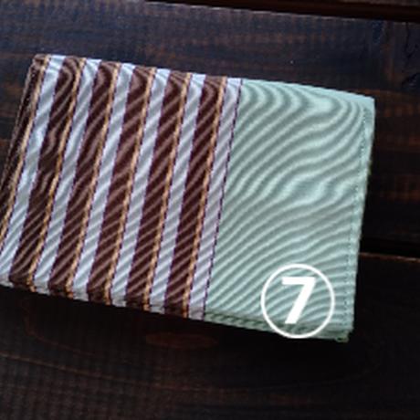 古帯 手作りカードケース