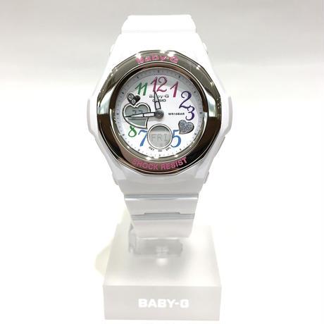 完売CASIO   BABY-G/ BGA-101-7B2JF
