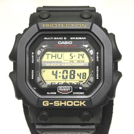 完売CASIO   G-SHOCK/GXW-G56-1BJF/ソーラー電波時計