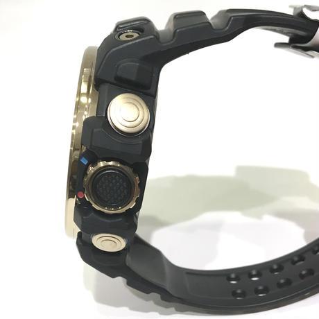 CASIO   G-SHOCK/GWN-1000GB-1AJF/ソーラー電波時計