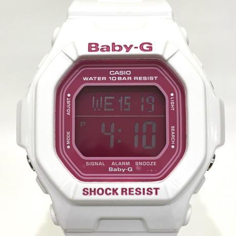 完売CASIO   BABY-G/  BG-5601-7JF