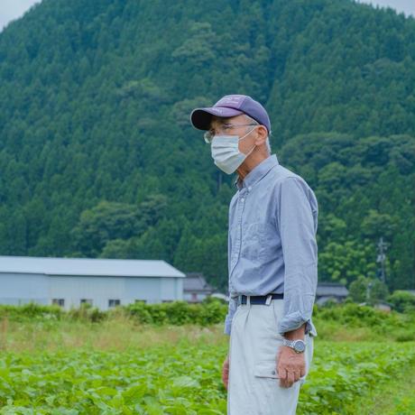 恵み 若桜米みそ 農薬不使用×天然麹菌(野生麹菌)