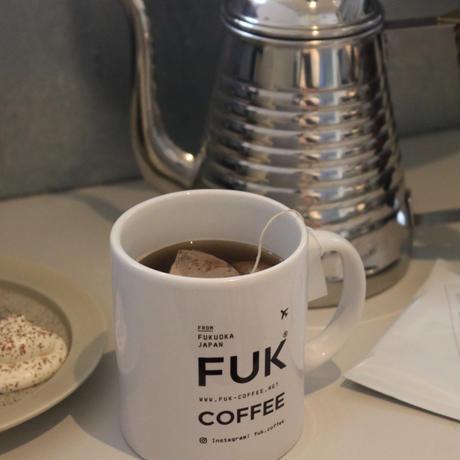 3レター オリジナルマグカップ