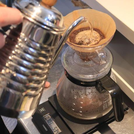 【 ギフトセット 】コーヒー豆・ドリップコーヒー6個