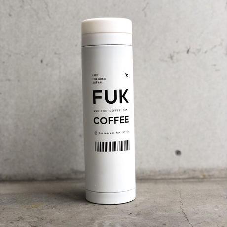 FUK・NGSステンレスボトル ver.2