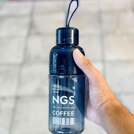 NGS  Workout Bottle