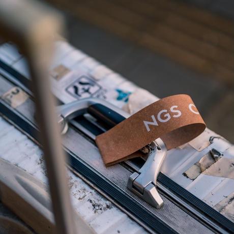 【2周年限定】NGSタグホルダー