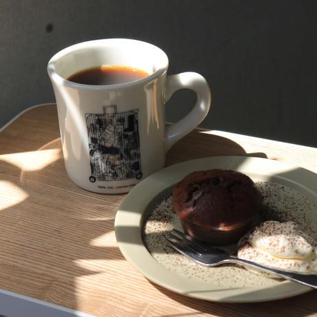 【ギフトセット】コーヒー豆・マグカップ