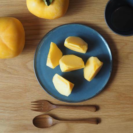 佐渡島のおいしい柿 5kg  3L 18個。