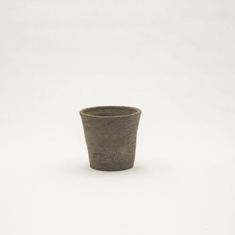 "Akio Fukuda Original Handmade Pot ""Mame"".1 豆鉢.1"