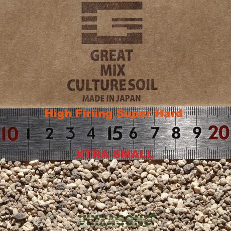 VIIIXAGONO -エクサゴノ- GREAT MIX CULTURE SOIL XS 3L / グレイト ミックス カルチャー ソイル